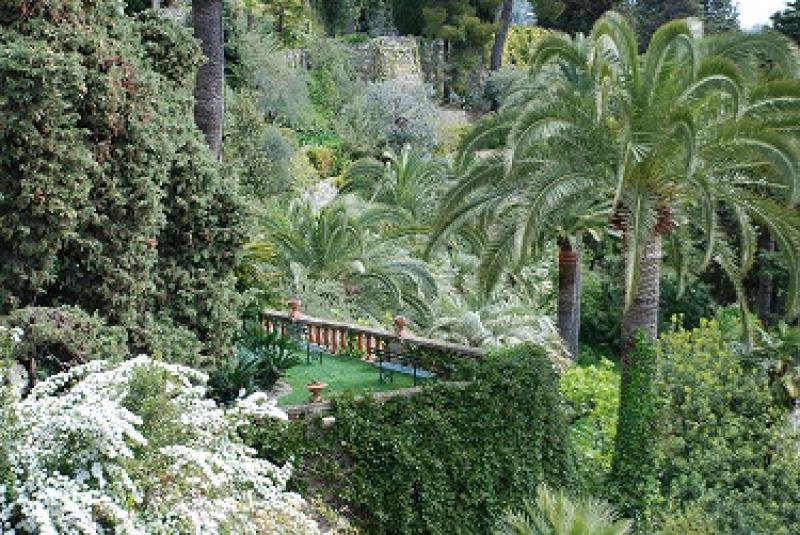 Notizie villa pergola riapre i giardini eventi for Giardini villa della pergola