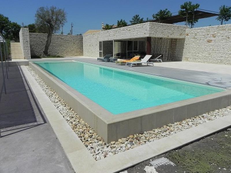 Articoli benessere in giardino dalle aziende for Big blu piscine