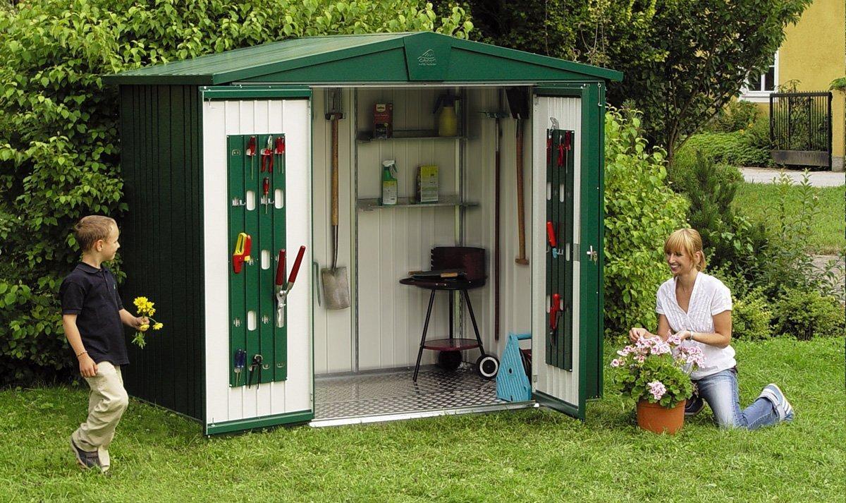 Articoli ordine in giardino ordine in giardino - Box da giardino ...