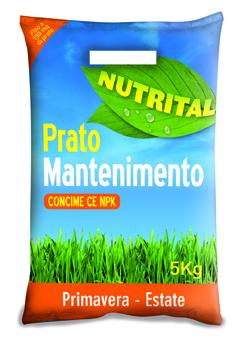 ITAL-AGRO  - NUTRITAL PRATO MANTENIMENTO