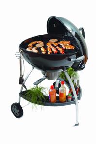 I SIGNORI DEL BARBECUE - Barbecue Tetra